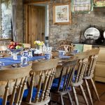 Traditional Irish Kitchen - Castle holiday Ireland