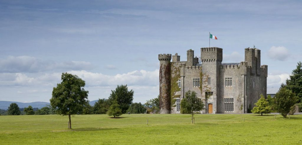 Irish Castle Vacation