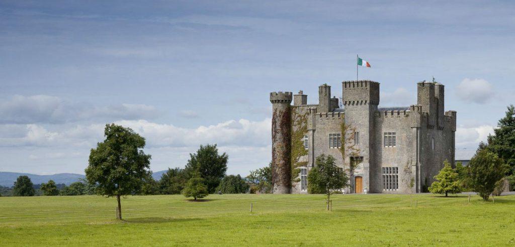 Irish Castle Vacation