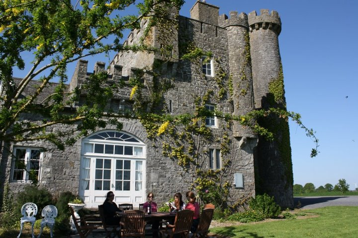 Lisheen Castle South Tipperary