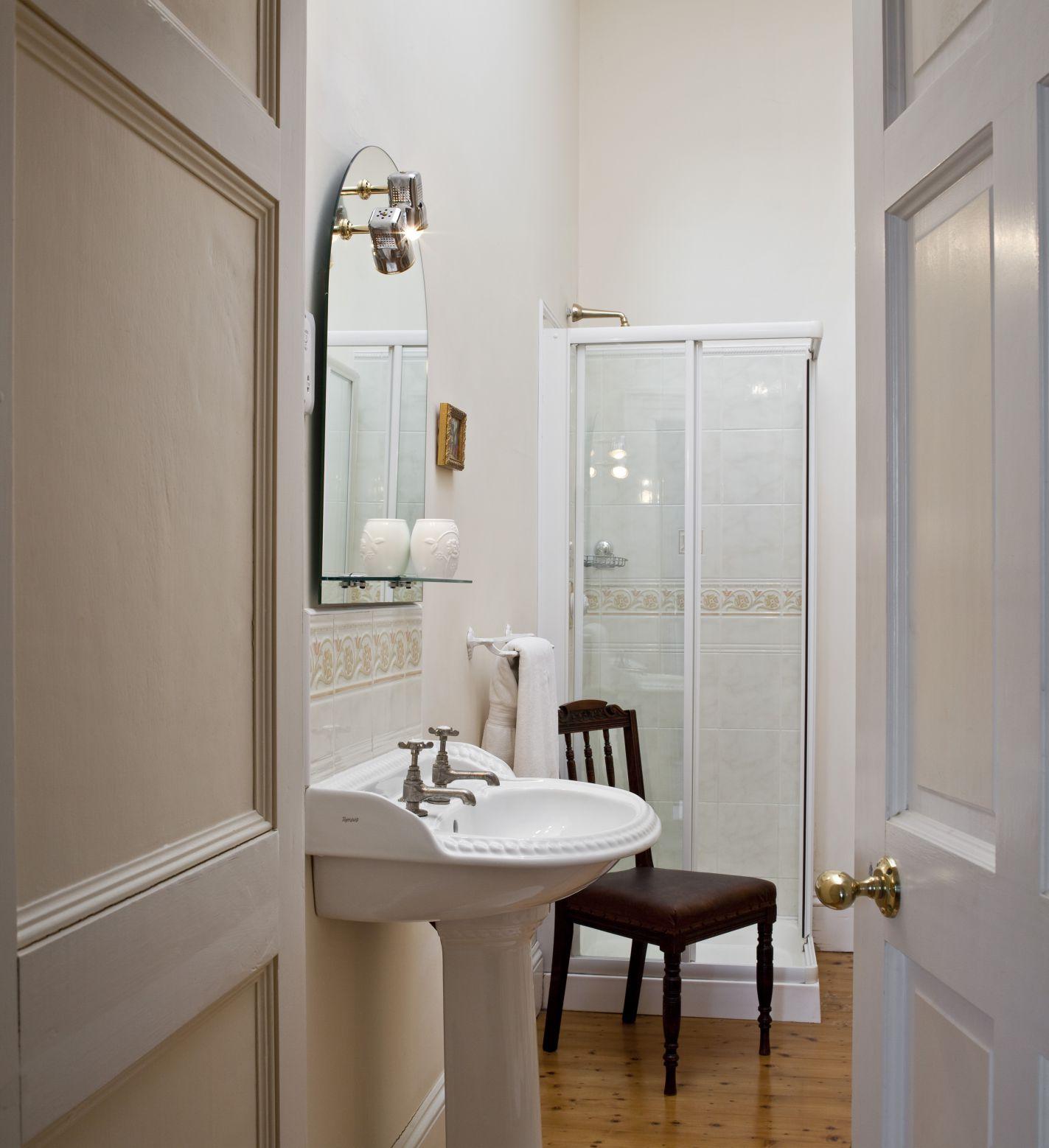 luxurious accommodation - Lisheen Castle, Ireland