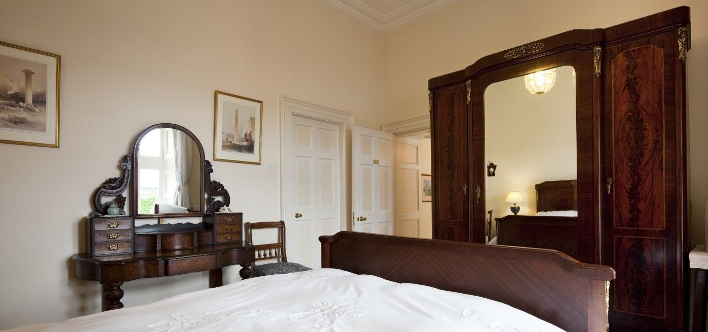 luxurious accommodation Ireland