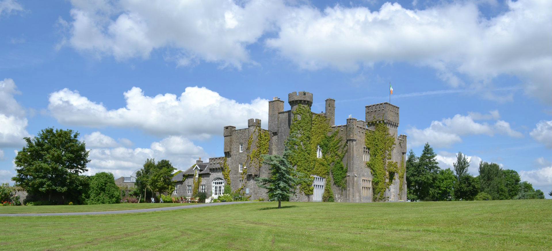 Castle Vacation Rental Ireland
