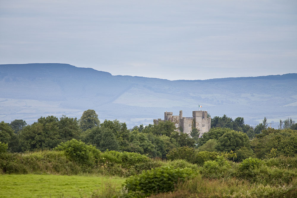 Irish Touring Vacation from Lisheen Castle Co. Tipperary