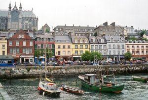 Irish Touring Vacation