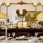Castle Dining Room - vacation rental