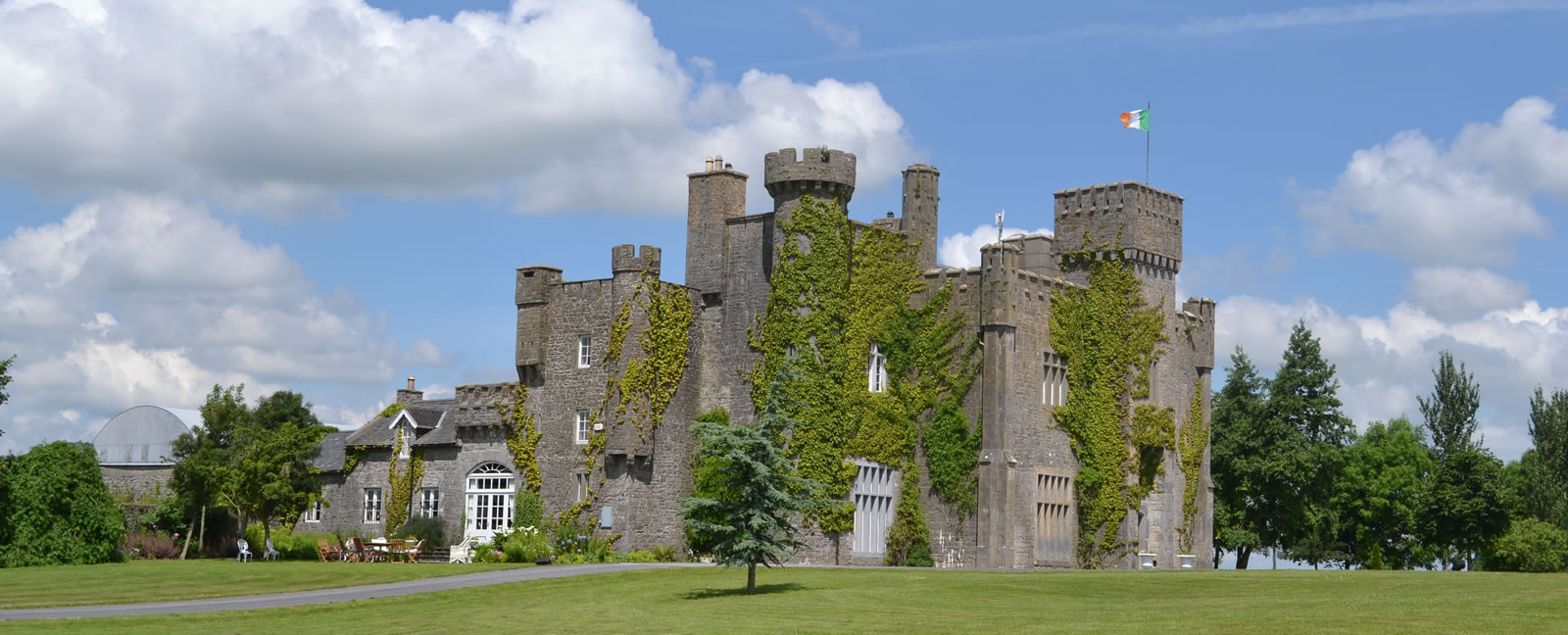Irish Vacation Castle and Places to visit in Tipperary Ireland