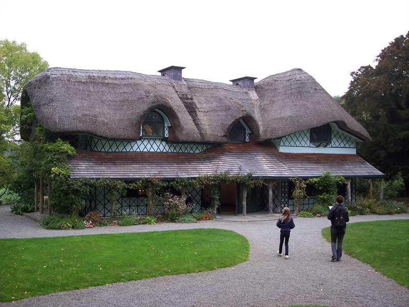 Swiss Cottage Cahir | Vacation Ireland - Lisheen Castle Ireland