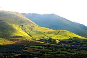 Walks in Tipperary - Pilgrim Paths