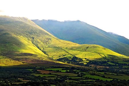 Walk Tipperary's Pilgrim Paths