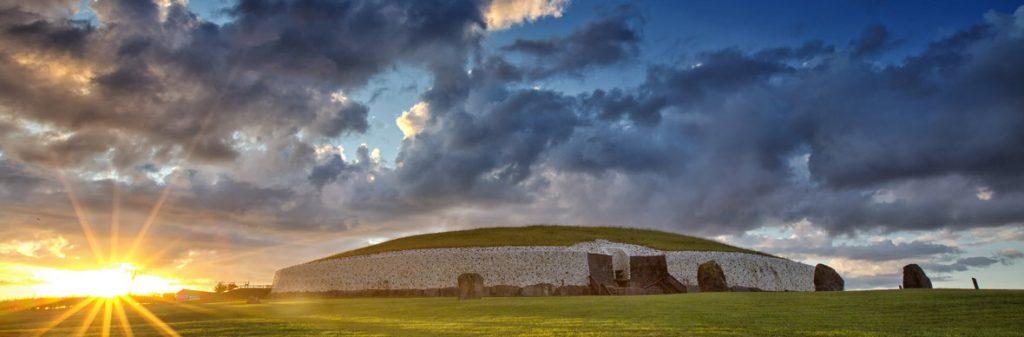 Ireland's Ancient East | New Grange - Tourism Ireland