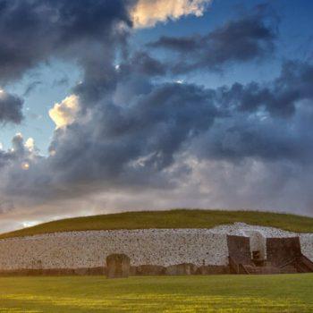 Ireland's Ancient East   New Grange - Tourism Ireland