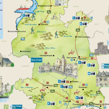 Discover Tipperary from Lisheen Castle