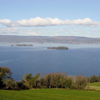 Lough Derg - local attractions