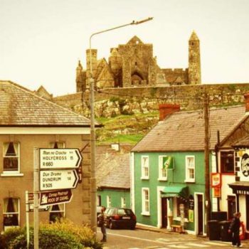 Beautiful Tipperary - Cashel
