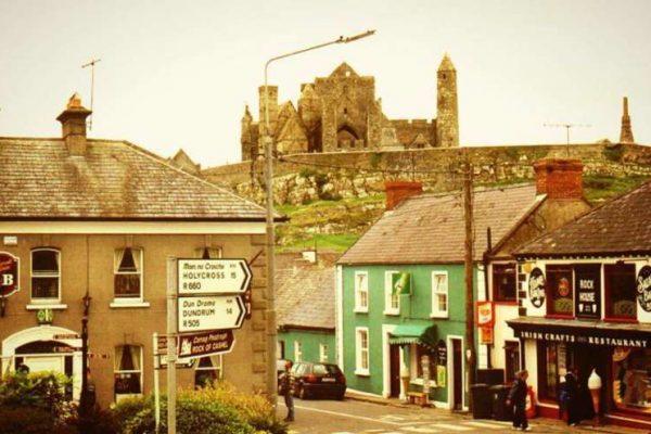 Beautiful Tipperary - Cashel