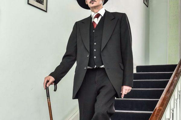 James Joyce - Bloomsday Festival