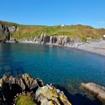 Ireland's Beautiful Beaches | Lisheen Castle