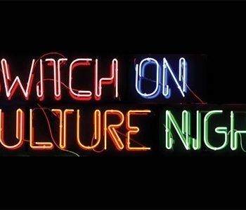 Culture Night 2017