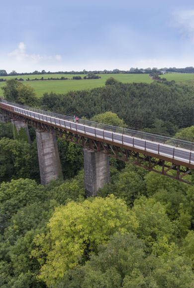 Walk the Waterford Greenway