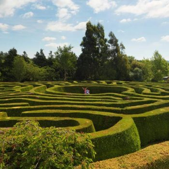 Greenan Maze - Easter Egg Hunt