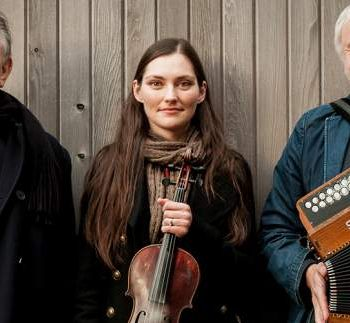 Kilkenny Tradfest | Donal Lunny, Zoe Conway, Mairtin O'Connor