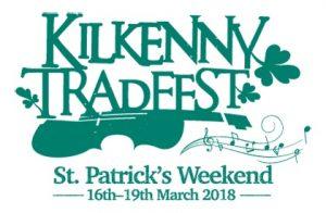 Kilkenny Tradfest - 16-19th March 2018