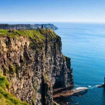 Irish Tourism | TV ad marking 25th Anniversary of Cranberries debut album