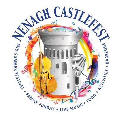 Nenagh Castlefest 2018