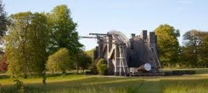 Birr Castle | visit from Lisheen Castle