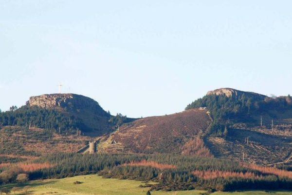 Devil's Bit Loop | Outsider.ie | Tipperary Tourism