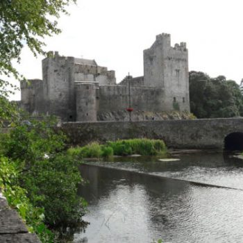 Cahir Castle | National Heritage Week