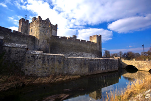 Cahir Castle Tour