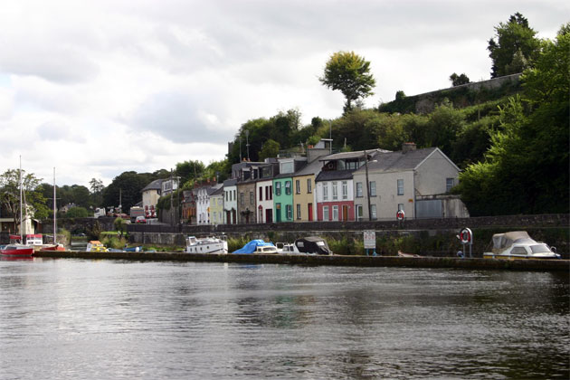 Killaloe | Lisheen Castle