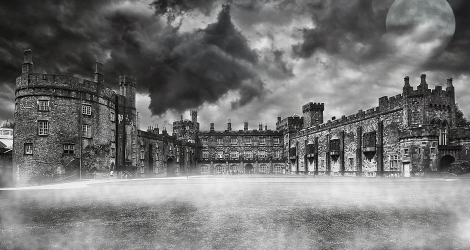 Experience Kilkenny Ghost Tours