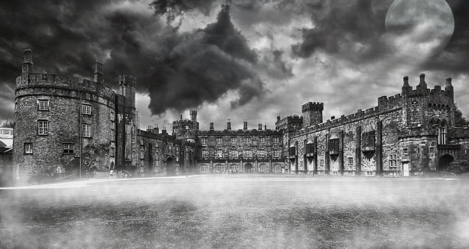 Kilkenny Ghost Tours | Lisheen Castle