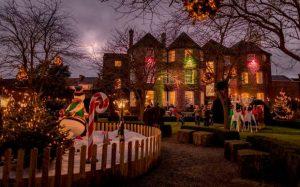 Butler House Xmas | Kilkenny yulefest