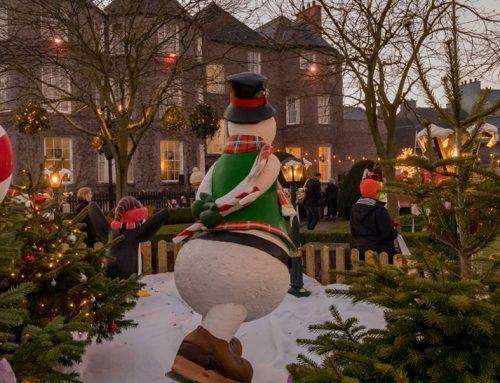 'Tis the Season……for Christmas Markets