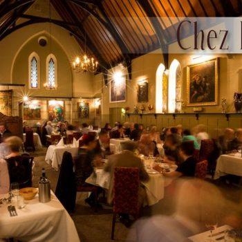 Chez Hans | Find Dining near Lisheen Castle