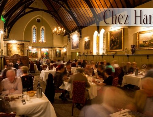 Fine Dining near Lisheen Castle
