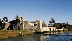 Visiti Adare Vilage | Desmond Castle