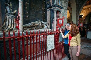 Youghal Irish Heritage Town | Lisheen Castle
