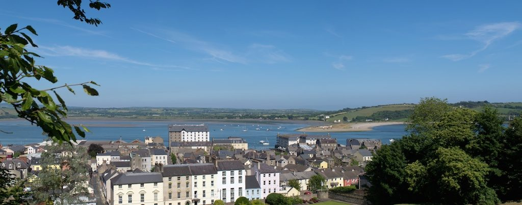 Youghal Irish Heritage Town | Lisheen Castle