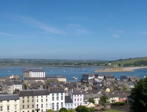 Visit a Heritage Town – Youghal, Co. Cork