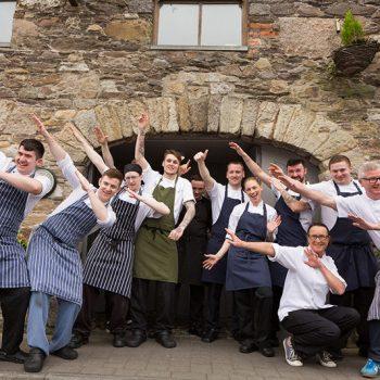 Dungarvan - West Waterford Festival of Food   Lisheen Castle