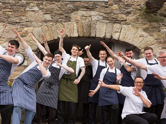 Dungarvan - West Waterford Festival of Food | Lisheen Castle