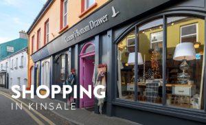 Kinsale Town | irish Heritage Town | Lisheen Castle