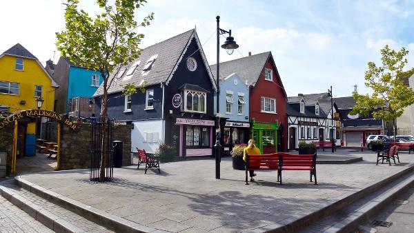 Visit a Heritage Town – Kinsale, Co. Cork