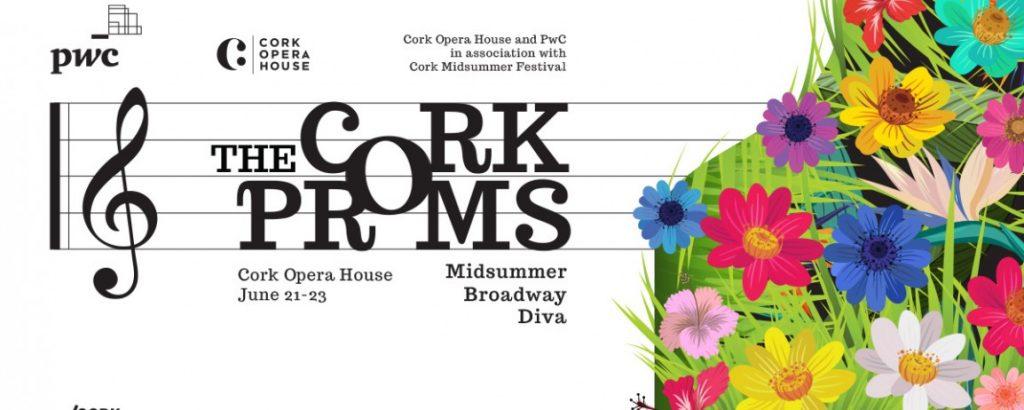 Cork Midsummer Festival | Lisheen Castle