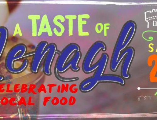 Taste of Nenagh – 26 October 2019